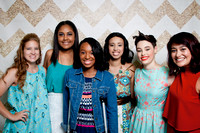 Dell Children's CBCC Fashion Show 2015
