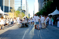 Event Photos - 2nd District - White Linen Night 2015