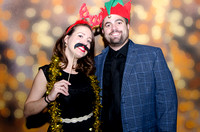 Home City Holiday Party 2015