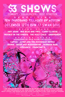 $3 Dollar Shows Benefiting Ten Thousand Villages Of Austin 2014