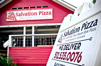 Salvation Pizza 2014
