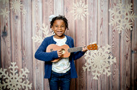 Wilson's School of Strings - Winter Recital 2016