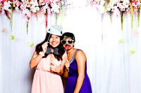 Gabby's Sweet 16 - Photo Booth 2015