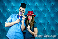 Get Lucky Casino Night Zappy Booth - For The Web With Logo