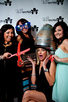 Wild Orchid Salon - Zappy Booth Photos