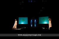 Austin Fashion Week Awards Night 2013
