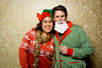 Platinum Realty Holiday Party 2015