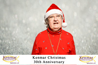 Kenmar Holiday 2015 - Zappy Booth