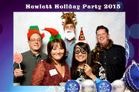Hewlett Holiday Party 2015