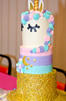Tasi's Unicorn 9th Birthday 2017