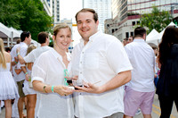 White Linen Night 2017