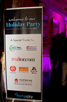 Homecity Holiday Party 2017 - Event