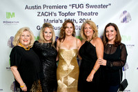 FUG Sweater 2014 - Press Wall By Zappy Springs