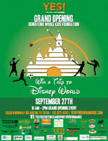 YES Grand Opening 2014