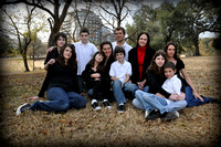 2010 The James Family