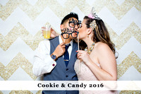 Cookie and Candy 2016