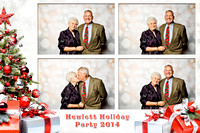 Hewlett Holiday Party 2014