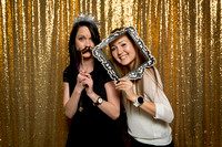 Wild Orchid Photo Booth 2017