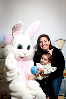 Brilliant Sky Toys & Books Easter Bunny Photo Booth - (Zappy Booth)
