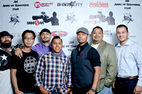 Shoot 2 Live Film and Music Festival 2014