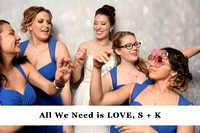 All we need is love, S+K