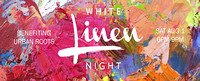 2nd District - White Linen Night  2015